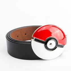 Ceinture Pokeball Pokemon