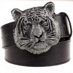 Ceinture Tete de Tigre