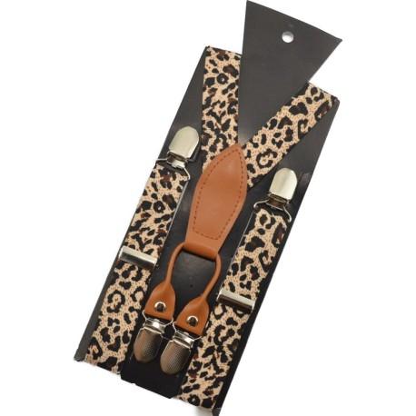 3c34dd3e4d679 Acheter Bretelles Motif Leopard Fine | Bretelle Leopardate pas cher ...